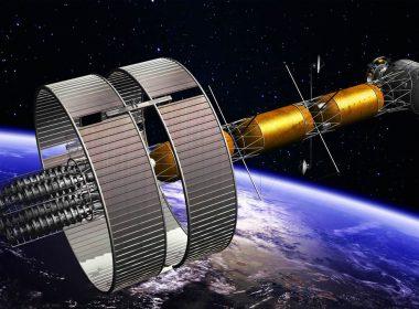 El motor Direct Fusion Drive que podría llevarnos a Saturno en solo 2 años