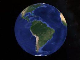 Fenómeno misterioso podría causar que el océano Atlántico crezca cada año