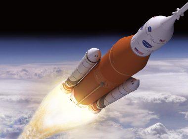 NASA pronto lanzará el cohete más poderoso que se ha construido