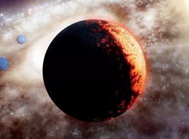 Descubren una supertierra rocosa orbitando una de las estrellas más antiguas de la Vía Láctea