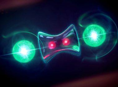 Logran teletransportación cuántica con un 90% de precisión en una distancia de 44 km