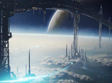 Futuras misiones de la NASA en busca de vida extraterrestre (Nuevas Ideas)