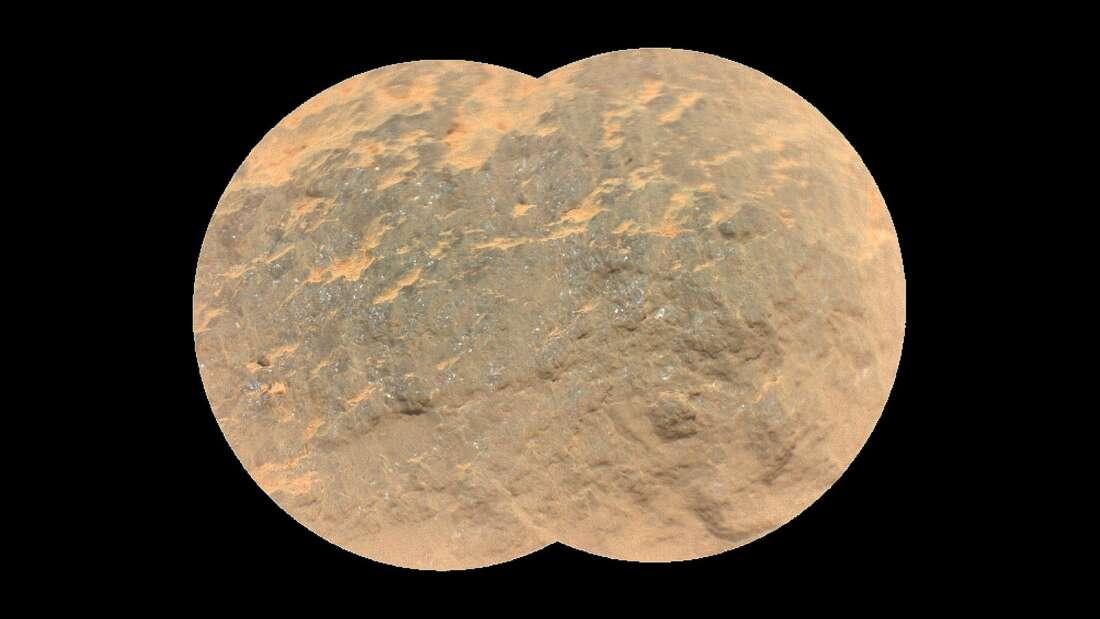 Perseverance entrega sus primeros resultados científicos de Marte