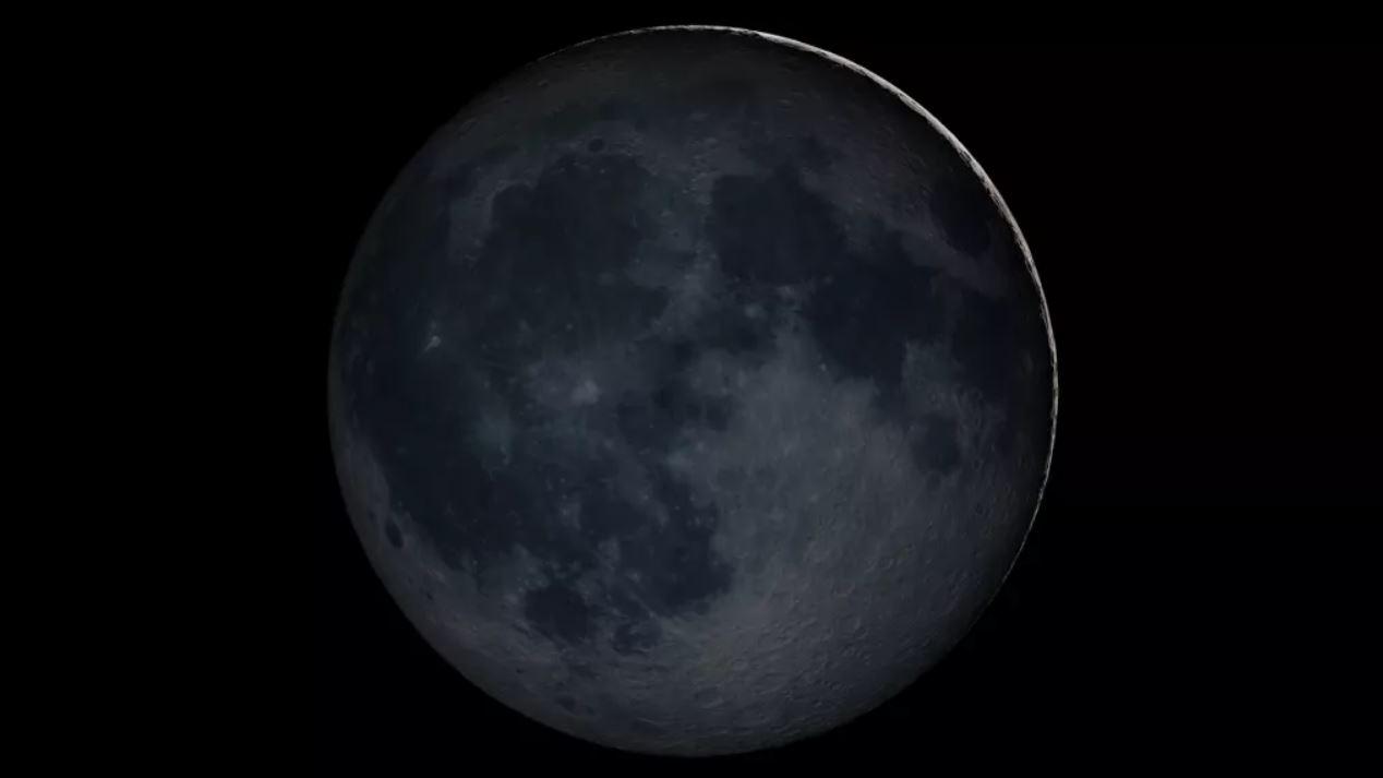 Luna Nueva de mayo de 2021: vea a Mercurio, Venus y Marte en el cielo nocturno