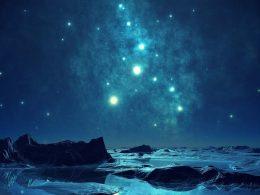 Plutonio radiactivo interestelar es hallado en rocas profundas del océano Pacífico