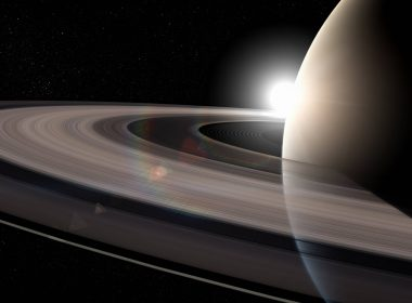Saturno posee un campo magnético simétrico y extrañamente ordenado. Ahora sabemos por qué