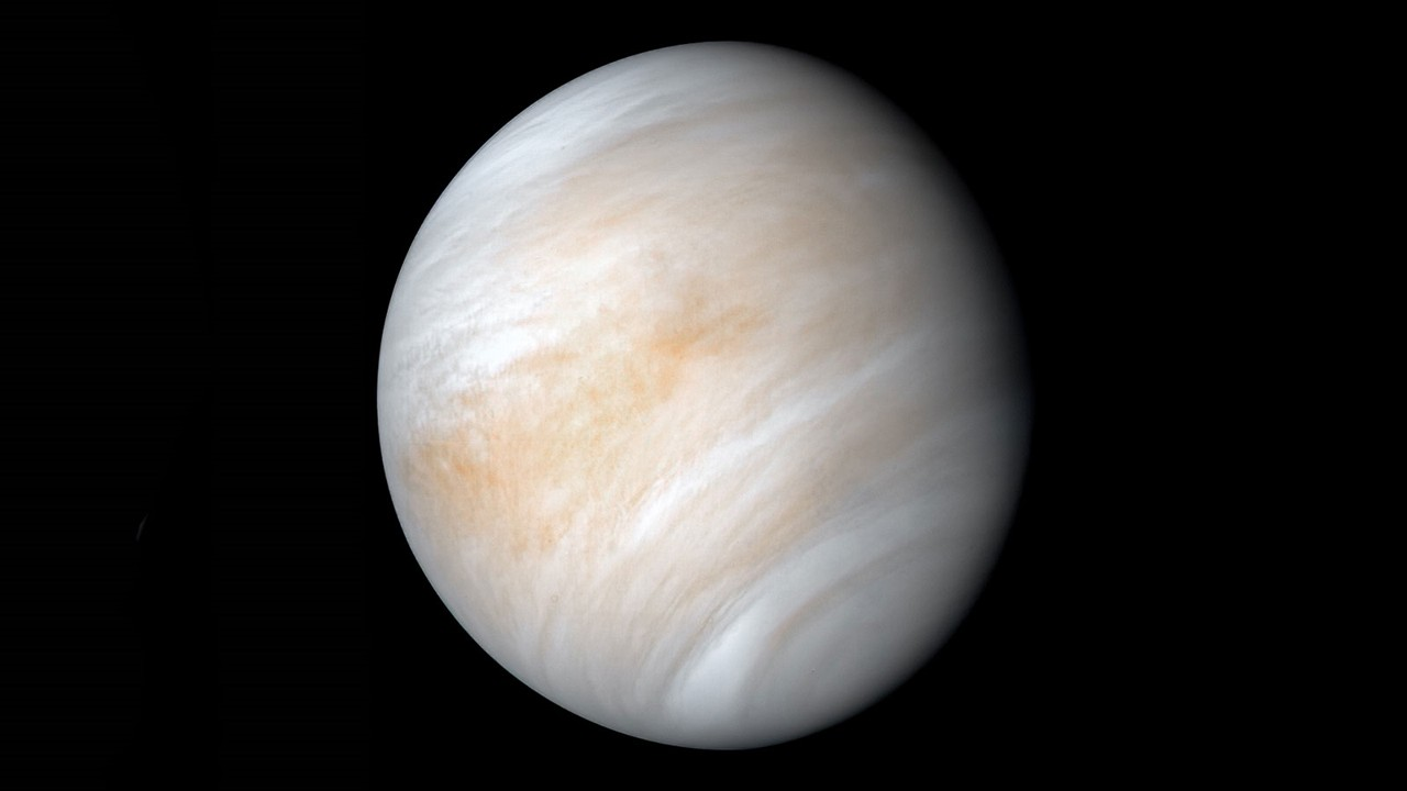 NASA anuncia que volverá a Venus