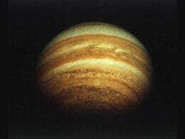 Júpiter tiene oficialmente una luna más