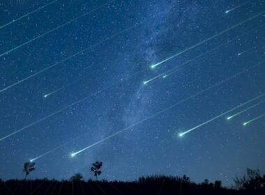 Cómo ver la lluvia de estrellas Perseidas esta noche