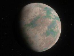 Investigación indica que planeta acuático en sistema estelar cercano podría sustentar vida