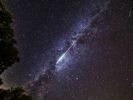 Lluvia de meteoros de las Perseidas alcanza su máximo esta semana