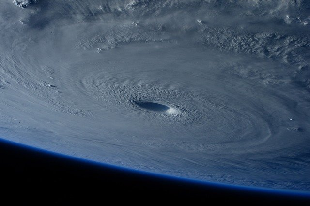 ¿Cómo se forman los huracanes?