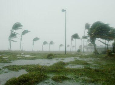 Compañía noruega desarrolla tecnología para prevenir huracanes