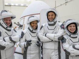 Cómo ver el lanzamiento de Inspiration4, misión espacial para civiles