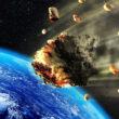 Explotar una bomba nuclear en un asteroide podría funcionar, sugiere un estudio